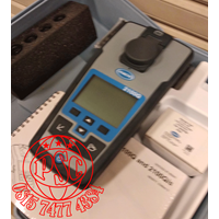 2100Q Portable Turbidity Meter Hach