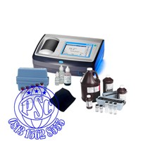 Distributor TL23 Benchtop Turbidity Meter Hach 3