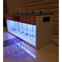 Distributor Jar Tester 4 Spindel & 6 Spindel Lokal - Indonesia 3