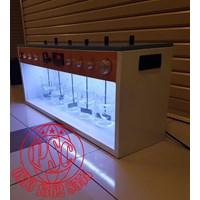 Beli Jar Tester 4 Spindel & 6 Spindel Lokal - Indonesia 4