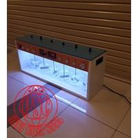 Jual Jar Tester 4 Spindel & 6 Spindel Lokal - Indonesia 2