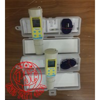 Beli ECTestr 11Plus & ECTestr 11 Eutech Instruments 4