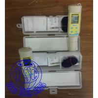 Jual ECTestr 11Plus & ECTestr 11 Eutech Instruments 2