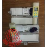 ECTestr 11Plus & ECTestr 11 Eutech Instruments 1