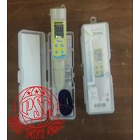 Distributor TDSTestr 11Plus & TDSTestr 11 Eutech Instruments 3