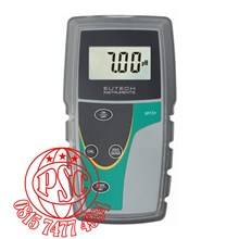PH Meter pH 5Plus Eutech Instruments
