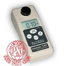 Colorimeters C401-C301-C201-C105-C104-C103-C102-C101 Eutech Instrument