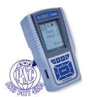Jual CyberScan PC 650 Multiparameter Eutech Instruments 2