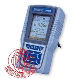 CyberScan pH 620 Eutech Instruments