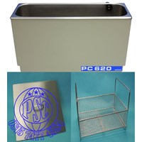 Jual Ultrasonic Pipette Cleaner PC-620 Branson 2