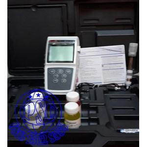 From Eutech pH 150 5