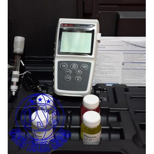 From Eutech pH 150 3