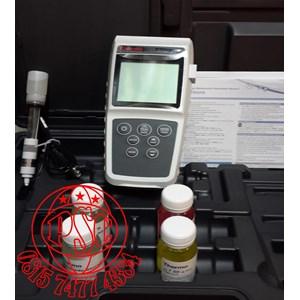 From Eutech pH 150 4