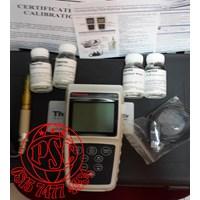 Conductivity Meter CON 150 Eutech Instruments Murah 5