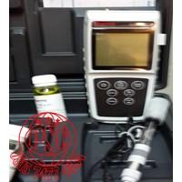 Jual Conductivity Meter CON 150 Eutech Instruments 2