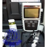 Distributor Conductivity Meter CON 150 Eutech Instruments 3