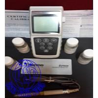 Beli Conductivity Meter CON 450 Eutech Instruments 4