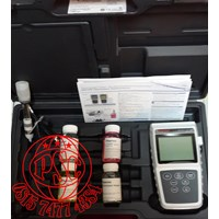 Multiparameter PC 450 Eutech Instruments 1