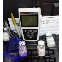 Distributor Multiparameter PC 450 Eutech Instruments 3