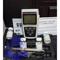 Multiparameter PD 450 Eutech Instruments Murah 5