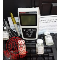 Distributor Multiparameter PD 450 Eutech Instruments 3