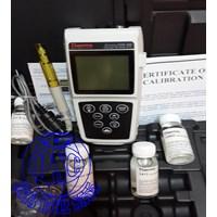 Jual Multiparameter PD 450 Eutech Instruments 2