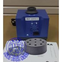 Distributor Vortex Mixer 3 IKA 3