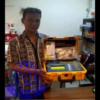 Jual Epam 5000 Particulate Air Monitor Hi-Q Environmental 2