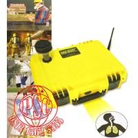 Distributor Epam 5000 Particulate Air Monitor Hi-Q Environmental 3