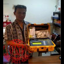 Epam 5000 Particulate Air Monitor Hi-Q Environment