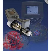 Radioactive Isotope Identification SAM 940 BNC