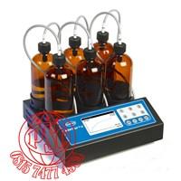 BOD Trak II Respirometric BOD Apparatus Hach 1