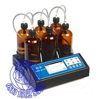 Jual BOD Trak II Respirometric BOD Apparatus Hach 2