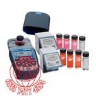 DR900 Multiparameter Portable Colorimeter Hach 8