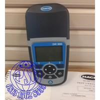 Jual DR900 Multiparameter Portable Colorimeter Hach 2