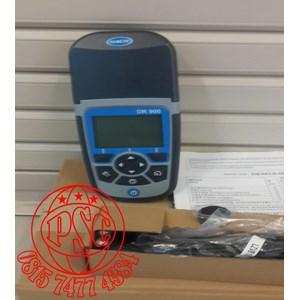 DR900 Multiparameter Portable Colorimeter Hach