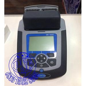 Dari DR1900 Portable Spectrophotometer Hach 1