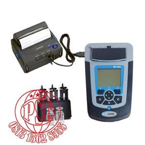 Dari DR1900 Portable Spectrophotometer Hach 3