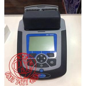 Dari DR1900 Portable Spectrophotometer Hach 0