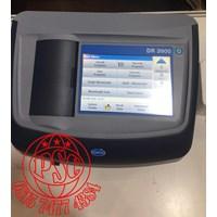 Distributor DR3900 Benchtop Spectrophotometer Hach 3