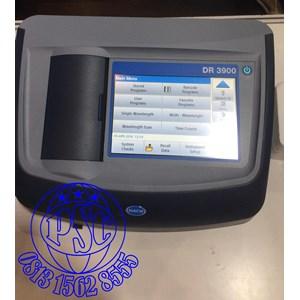 Dari DR3900 Benchtop Spectrophotometer Hach 3