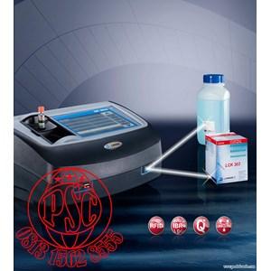 Dari DR3900 Benchtop Spectrophotometer Hach 6
