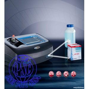 Dari DR3900 Benchtop Spectrophotometer Hach 4