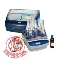 Beli DR6000 Benchtop UV Vis Spectrophotometer Hach 4