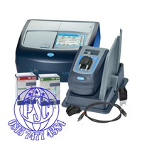 Distributor DR6000 Benchtop UV Vis Spectrophotometer Hach 3