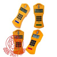 Survey Meter Gamma-Scout Hand-held Radiation Detector
