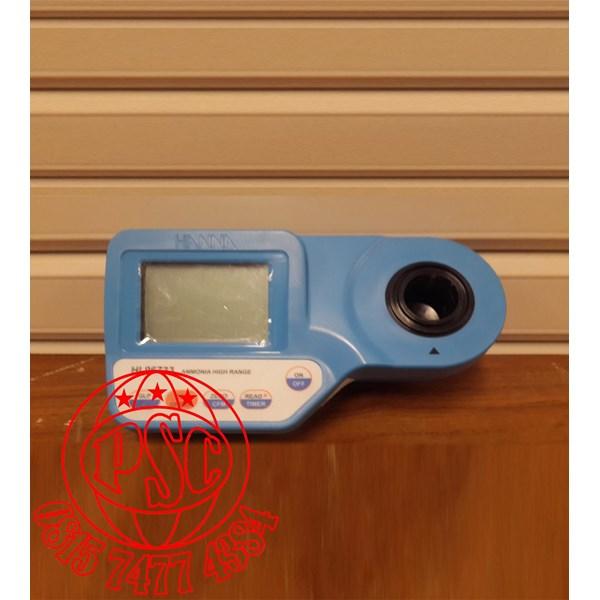 Nitrite Meter-Photometer HI96707 Hanna Instrument