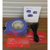 Jual Heating Mantles CMUV Electromantles for Large Volume Flask & Funnels Electrothermal 2