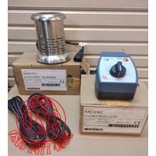 Electric Bunsen BA6101 Electrothermal