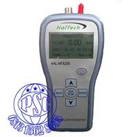 Jual HFX205 Formaldehyde Meter-Monitor Hal Technology 2